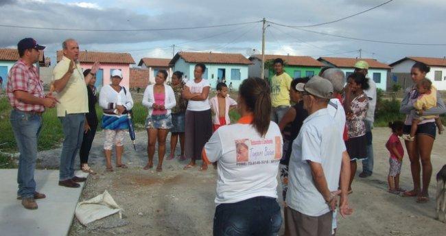 Secretário Tito Fonseca foi secretário de Governo no início do atual governo e agora assume a secretaria responsável pelas obras da cidade. (Foto: ASCOM)