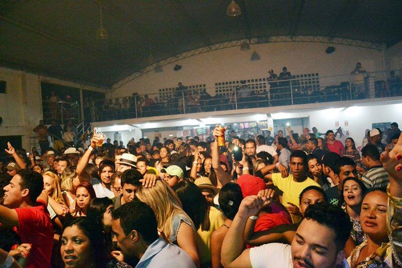 Forrojoada se tornou uma tradição em Eunápolis (Divulgação)