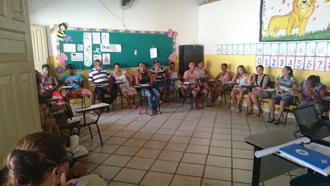 As aulas no distrito acontecem sempre entre as 13h30min e 17h30min. Para participar, o microempreendedor individual precisa possuir inscrição no Cadastro Nacional da Pessoa Jurídica (CNPJ). (Foto: Divulgação)