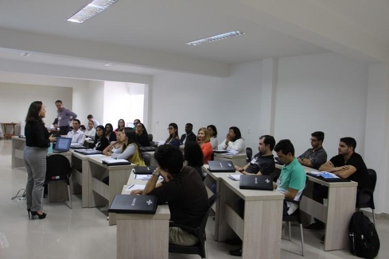 O Empretec é um seminário desenvolvido pela Organização das Nações Unidas (ONU). (Divulgação)