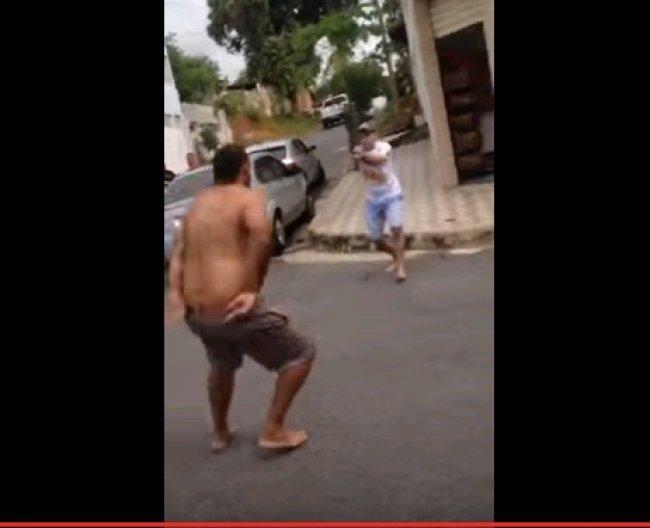 (Foto reprodução YouTube)