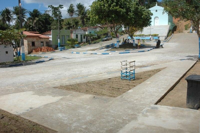 Tragédia ocorreu no distrito de Gabiarra em Eunápolis. (Reprodução)