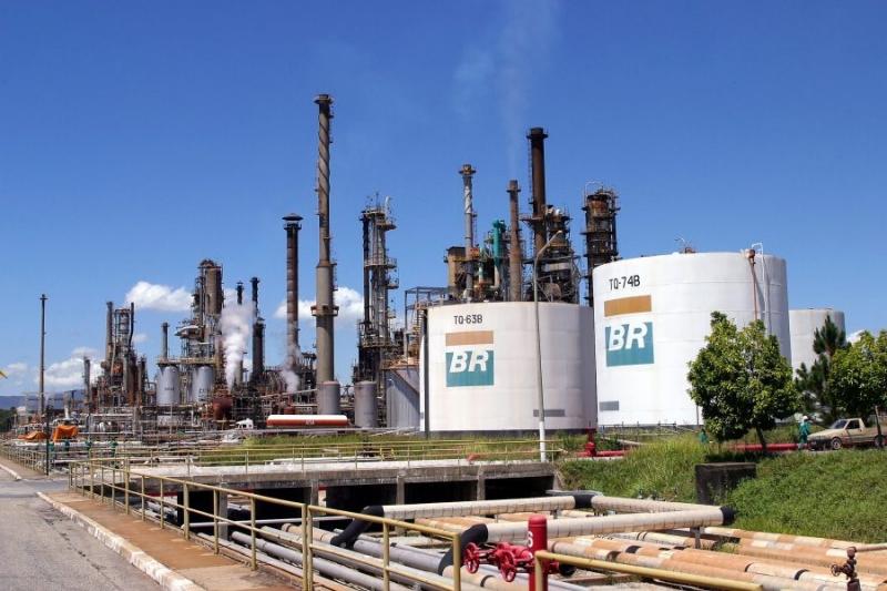Petrobras anuncia redução do preço da gasolina. (Imagem: Reprodução)