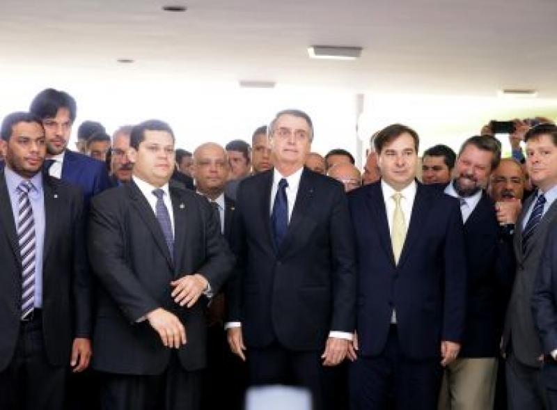 Foto: Divulgação/ Câmara dos Deputados<br />