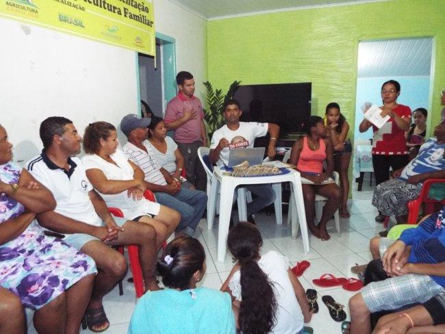 Um dos associados recebeu o pagamento de até R$ 6 mil. (Foto: Adson Oliveira/Rastro101)