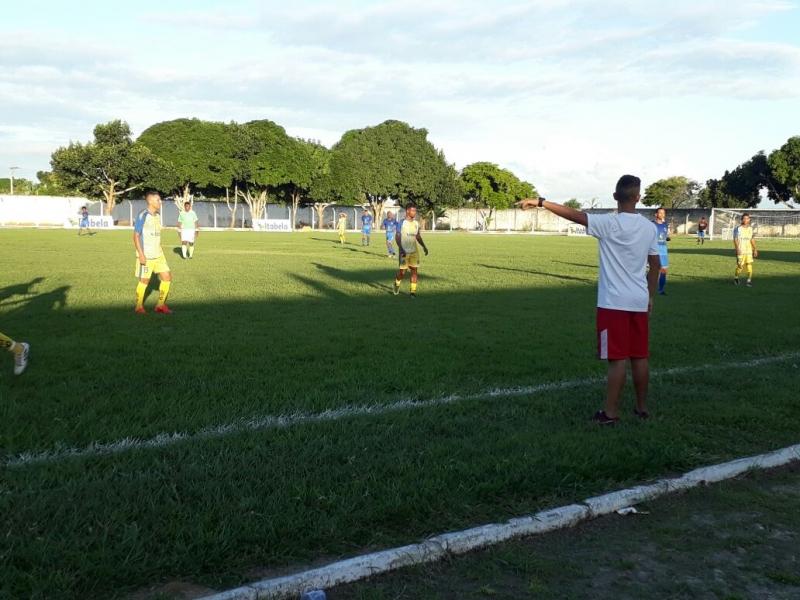 Itagimirim venceu Itabela pelo placar de 2 a 1. (Imagem: Divulgação)
