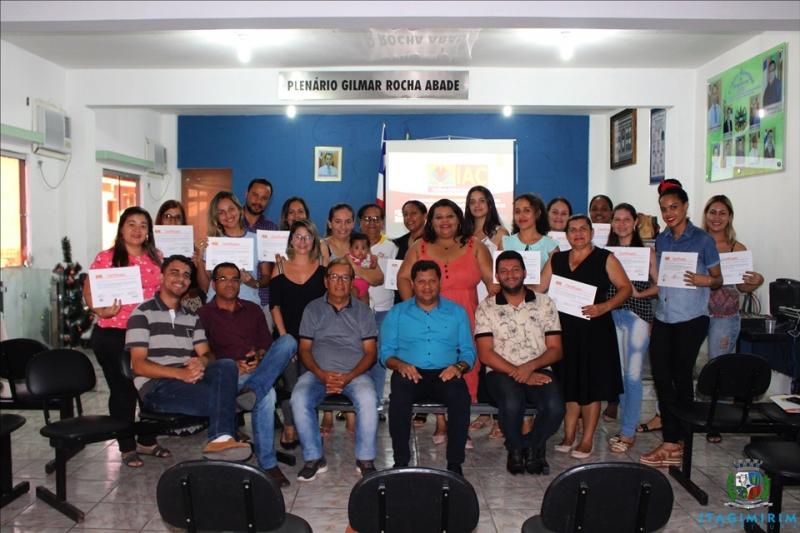 ASCOM-Prefeitura de Itagimirim