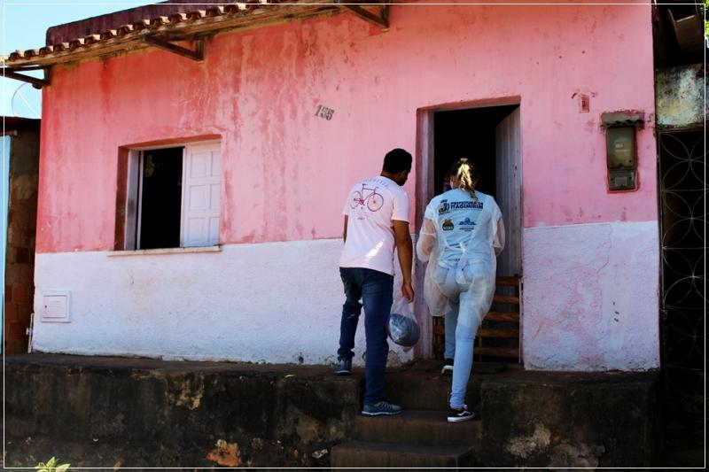 ASCOM-Prefeitura de Itagimirim/Divulgação
