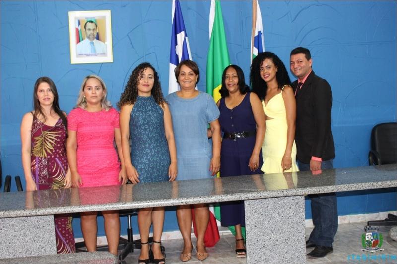 Imagem: ASCOM-Prefeitura de Itagimirim