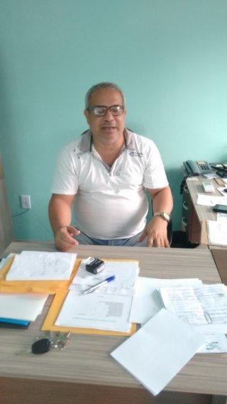 Itagimirim vem fazendo o diferencial, pontuou o secretário de saúde (Divulgação)