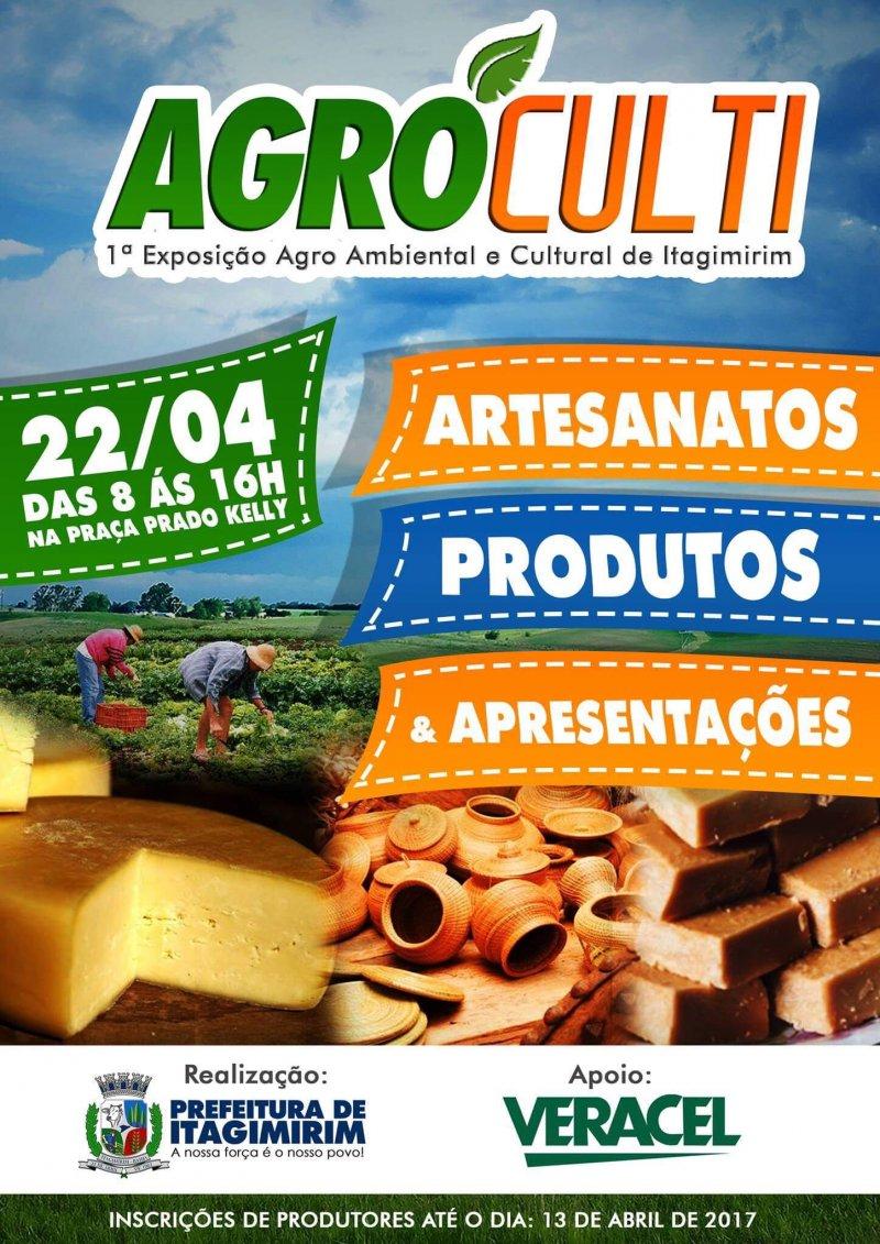 Evento será realizado na Praça Prado Kelly (Divulgação)