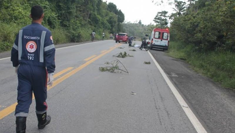 Foto do site Itamaraju Notícias