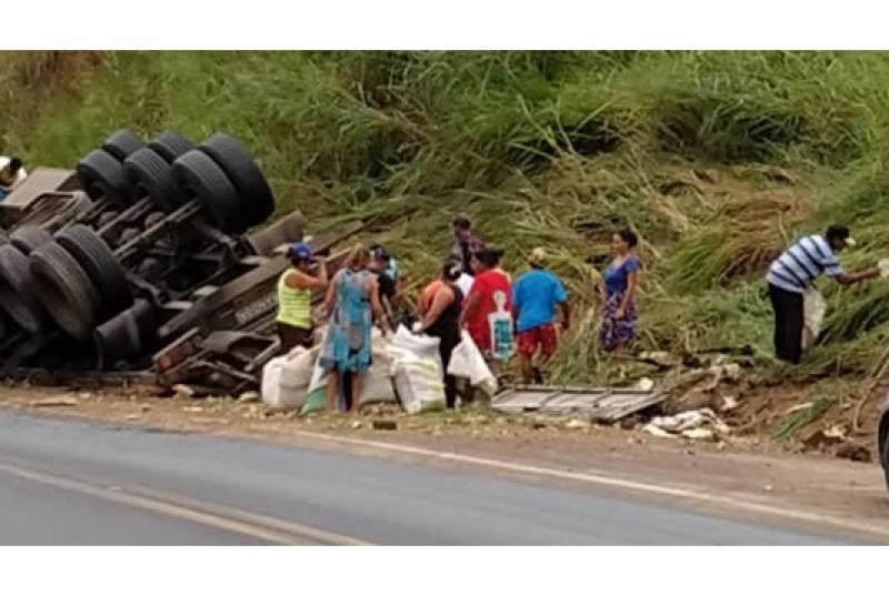 Imagem do site Itamaraju Notícias