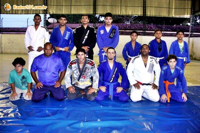 Alunos de Itagimirim e Eunápolis já marcaram presenta na 2ª Copa do Descobrimento de Jiu-Jitsu. (Foto: Rastro101)