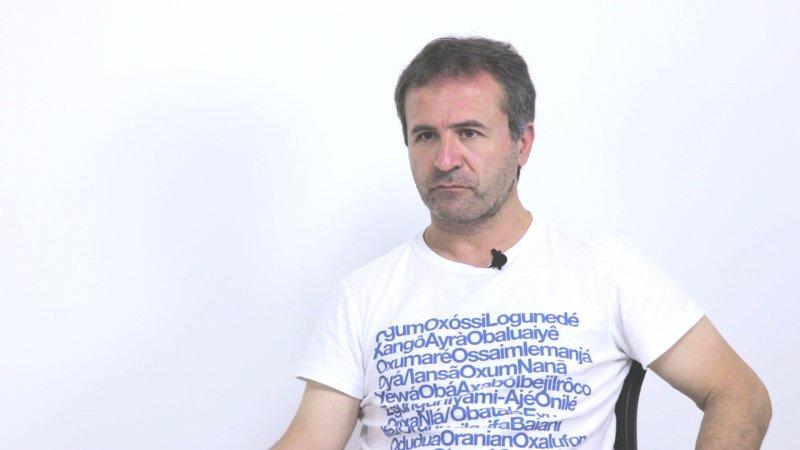 Luigi Rotunno que se posicionou a favor do serviço na cidade (Divulgação)