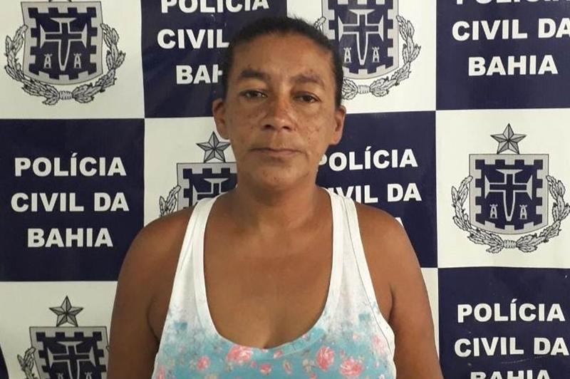 Divulgação: Polícia Civil