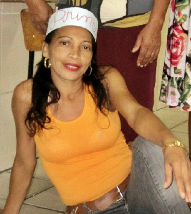 Professora Val morreu vítima de complicações renais. (Divulgação)