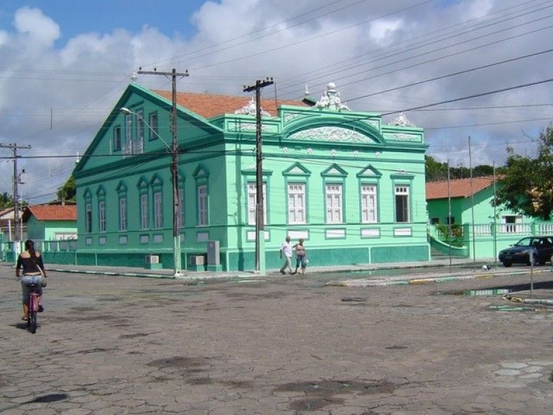 Concurso público da Prefeitura de Belmonte. (Reprodução)