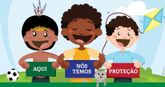 Veracel apoia iniciativa que protege crianças e adolescentes em Porto Seguro. (Divulgação / Vilaça Comunicação)