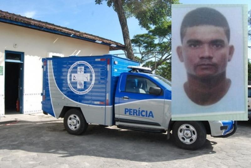 Corpo foi encaminhado ao IML de Porto Seguro. (Imagem: Namídia News)