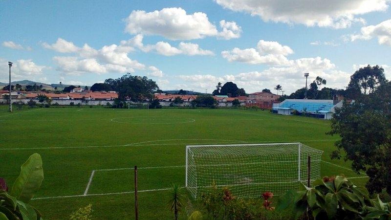 Estádio Zoaldo Martins. (Arquivo/Rastro101)