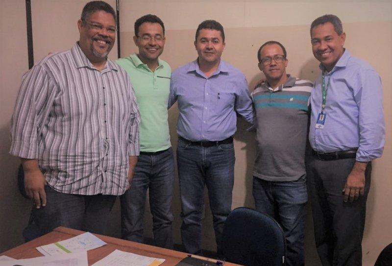 Para o prefeito de Itamaraju, Marcelo Angênica, as primeiras iniciativas a serem tomadas na gestão atual em parceria com o Sebrae buscam capacitar e qualificar o empreendedor local.