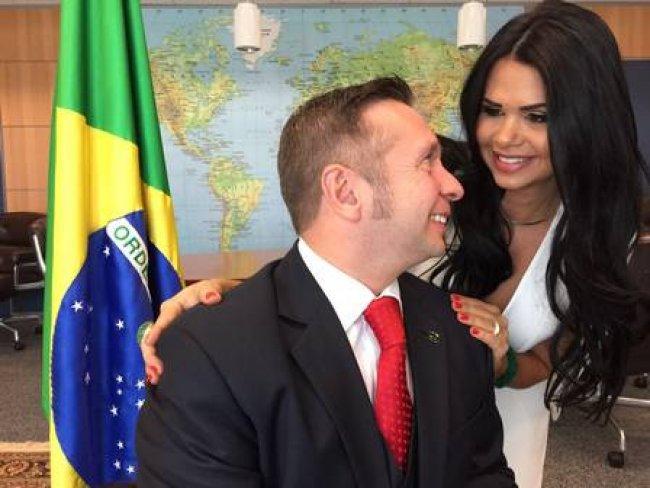 (Foto:Divulgação/MF Models Assessoria)