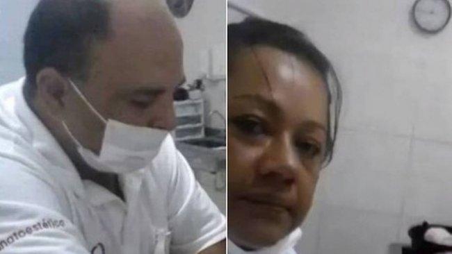 Funcionários que divulgaram vídeo de autópsia de Cristiano Araújo serão indiciados pela Polícia Civil de Goiás. (Imagem/Reprodução)