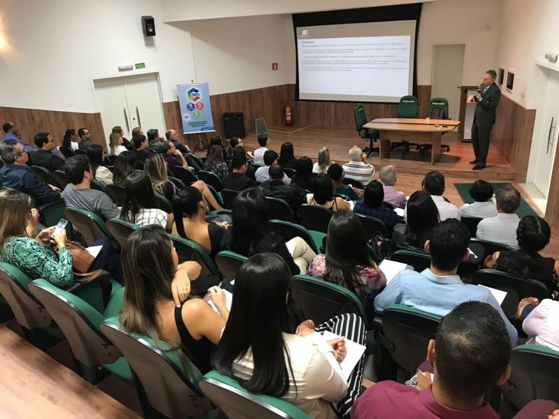 A participação e apoio do Sebrae no Extremo Sul vem beneficiando empresários e empreendedores da região. (Sebrae/Divulgação)