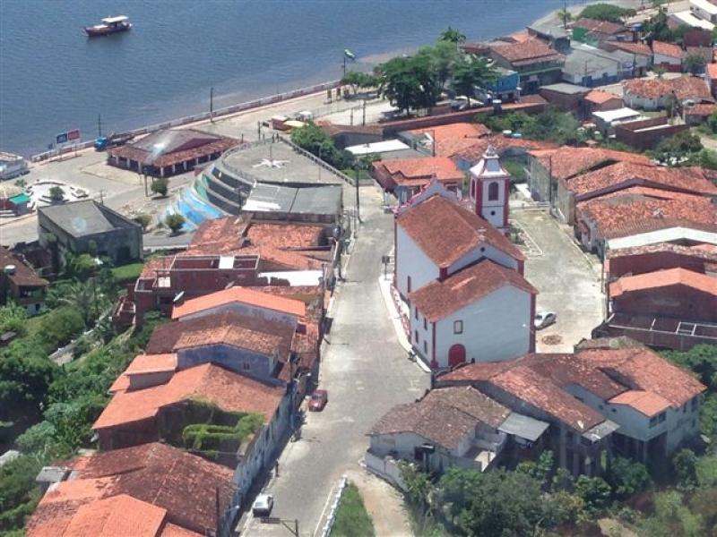 Caso ocorreu na cidade de Maraú.