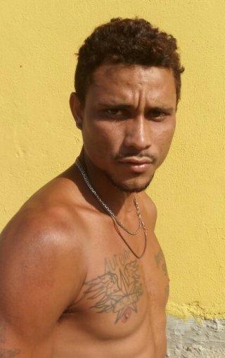 Ricardo foi preso em flagrante pela Polícia de Itagimirim. (Divulgação)