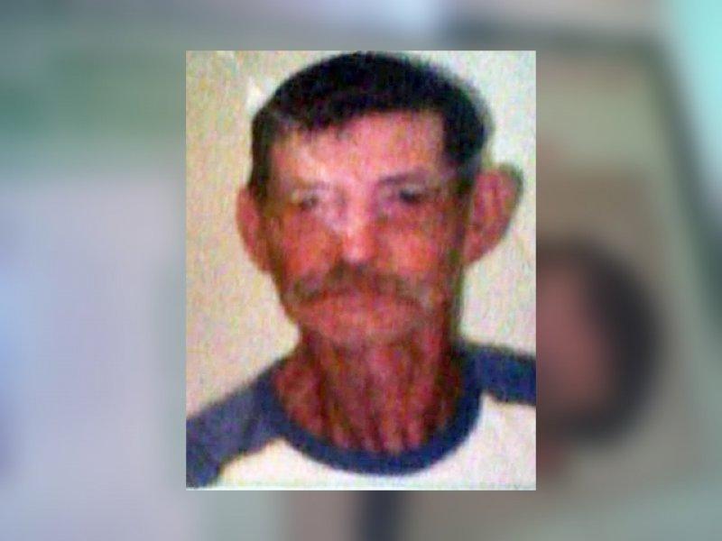 Samuel Gomes está desaparecido desde a sexta-feira (Arquivo/família).