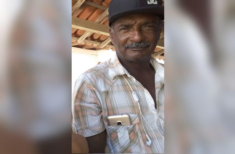 O suspeito, Carlos Jorge da Silva. (Imagem: Reprodução / SulBahia News)