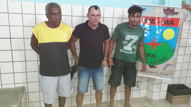 (Foto: divulgação Polícia Militar)