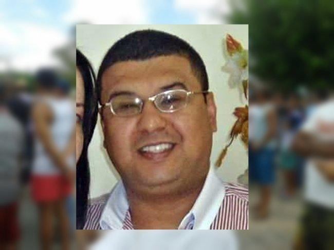 Funcionário dos Correios acabou sendo morto por um dos bandidos. (Foto: Divulgação)