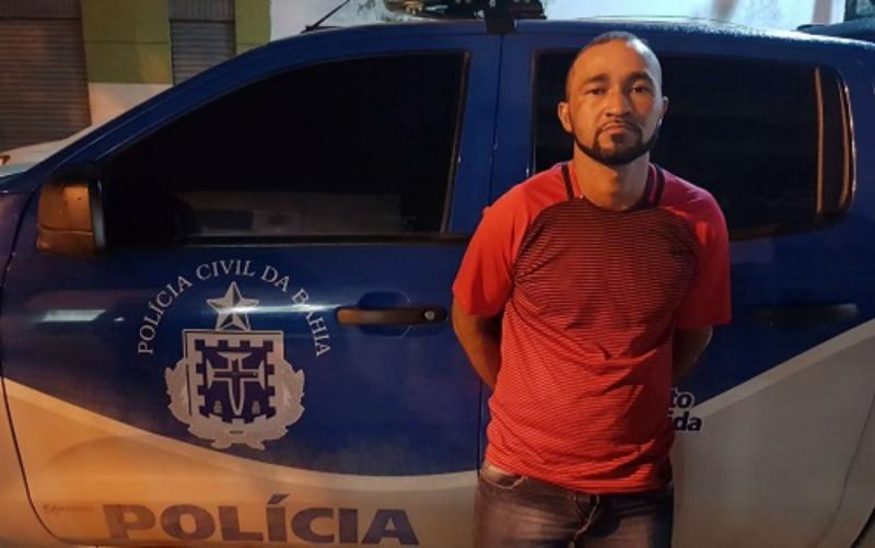 Imagem: Divulgação/Polícia Civil