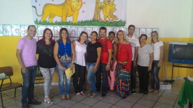 IV Formação de Coordenadores e Professores do Pacto com Municípios pela Alfabetização. (Foto: Adson Oliveira)