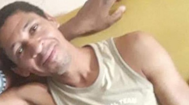 Livaneide de Jesus Santos morreu no Hospital Regional de Eunápolis. (Arquivo pessoal)
