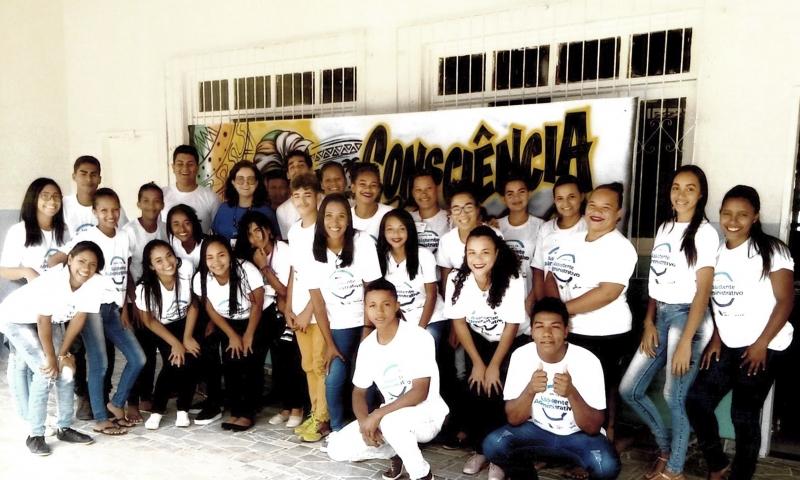 Até o momento, a parceria Veracel e Senac formou 137 alunos em Eunápolis, Vera Cruz em Porto Seguro, sede de Belmonte e Barrolândia e na sede de Itapebi. (Divulgação)
