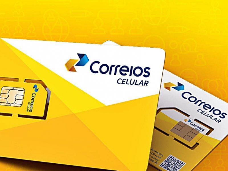 O Correios Celular veio para complementar o conjunto de serviços oferecidos pela estatal a seus clientes, valendo-se de parceria estabelecida com a EUTV, prestadora de Serviço Móvel Pessoal (SMP) e responsável pela infraestrutura de suporte às telecomunicações.