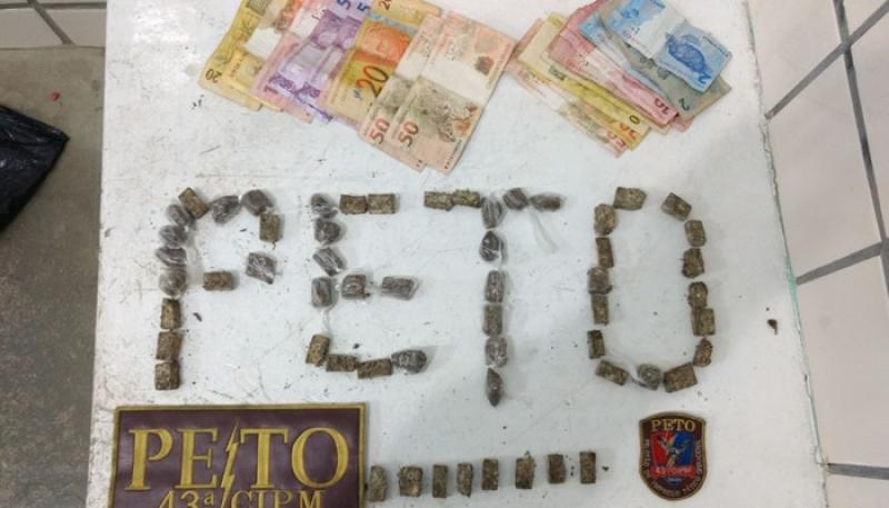 (Foto: Teixeira News)