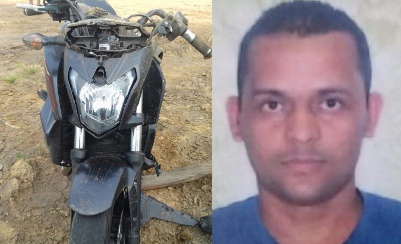 Jeferson Vieira Santos Nascimento morreu à caminho do hospital. (Reprodução/Liberdade News)