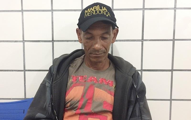 Homem foi preso com 18 anos de atraso. (Imagem: Reprodução)