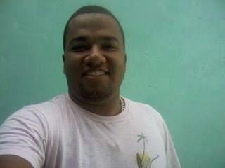 José William Santos Silva, jovem que morreu no local do crime (Foto: Blog Tribuna Ibicaraí e Região)