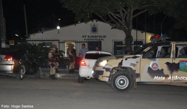 (Foto: Hugo Santos/Radar Notícias)