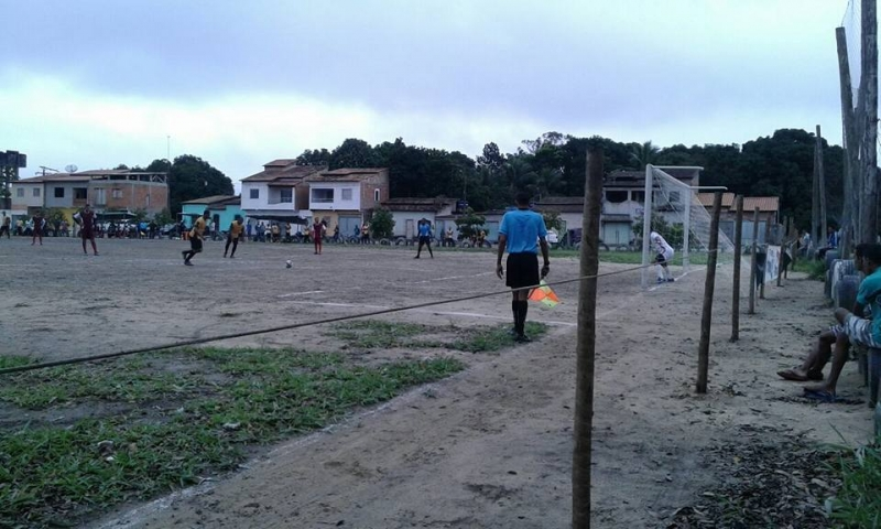 Esta é a 26ª edição do Campeonato Aílton Gonçalves de Futebol Amador (Foto: Divulgação)