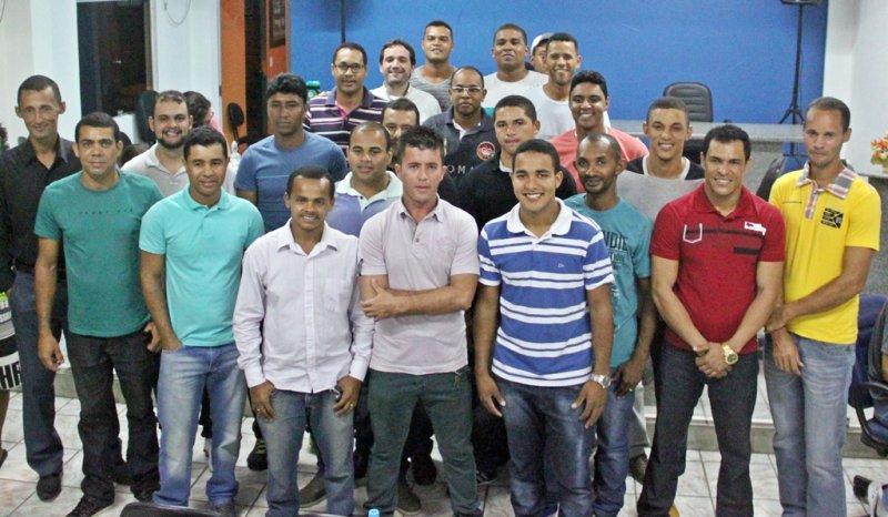 Os 22 alunos selecionados, entre mais de mil e duzentos inscritos, participarão do curso com duração média de dois meses. (Foto: Veracel)