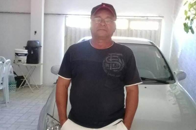 Motorista teve sua casa invadida e foi morto a tiros. (Reprodução: SulBahia News)