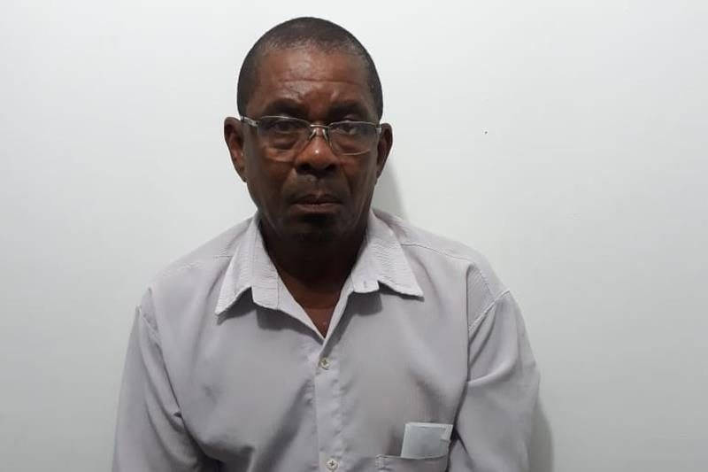 Homem estava preso desde o dia 19 de fevereiro. (Divulgação/Polícia Civil)