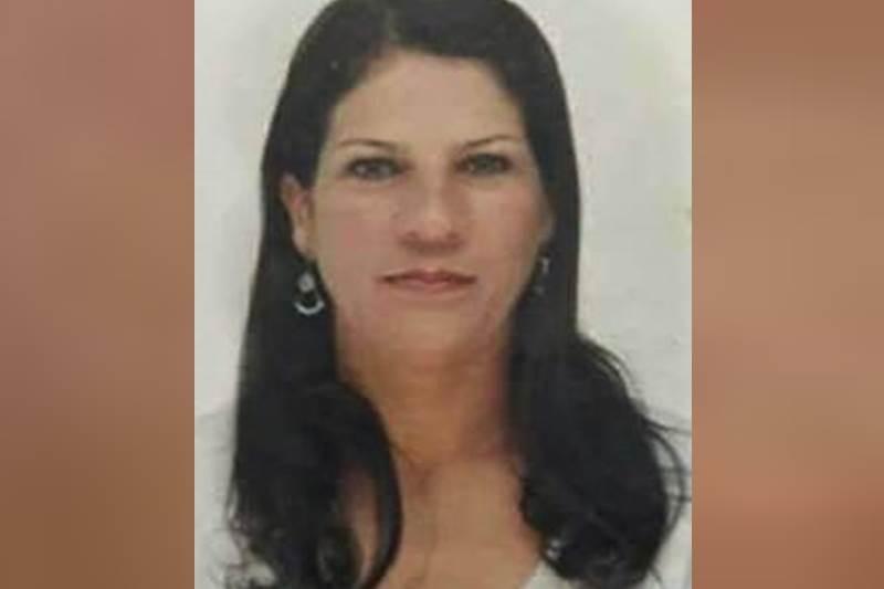 Aparecida ficou 5 dias internada. (Foto: SulBahia News)
